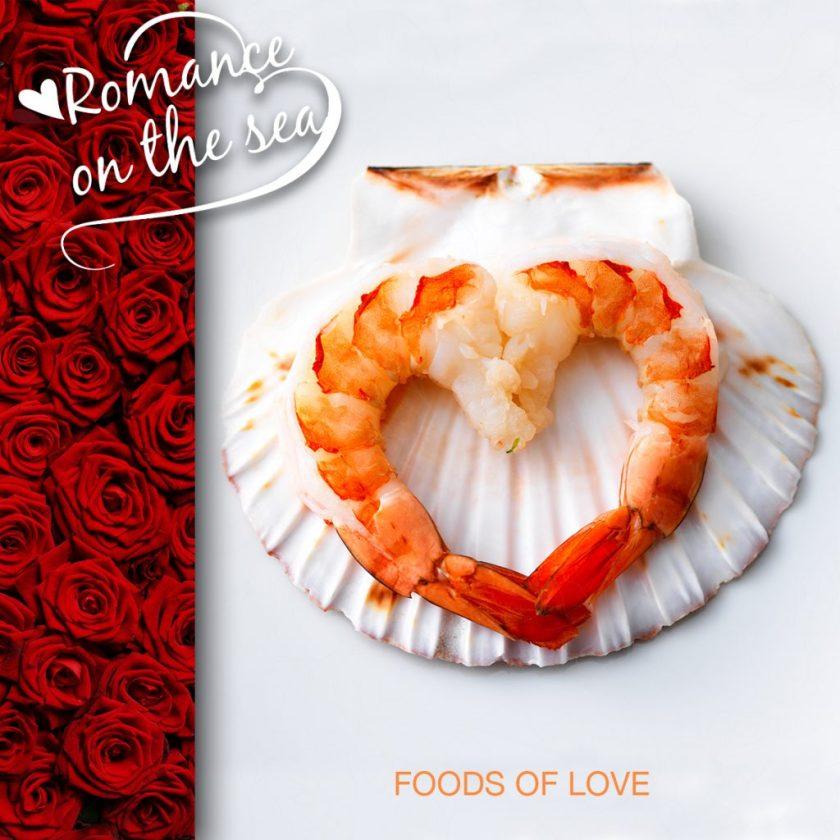Foods of Love at Sakalan