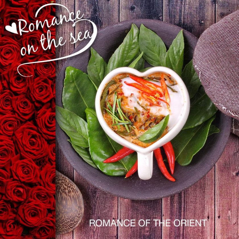 Romance of the Orient at Mekong