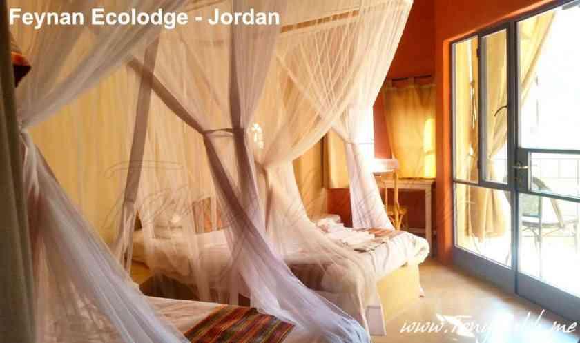Feynan Ecolodge Jordan