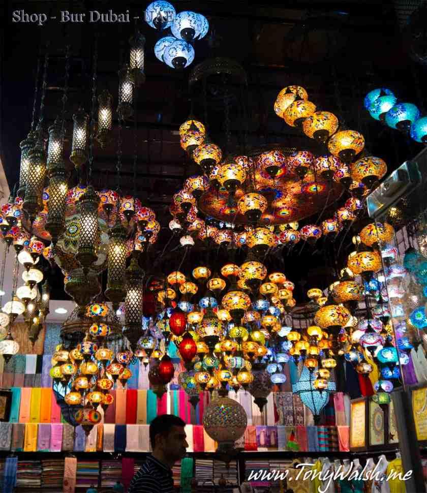 Shop - Bur Dubai - UAE