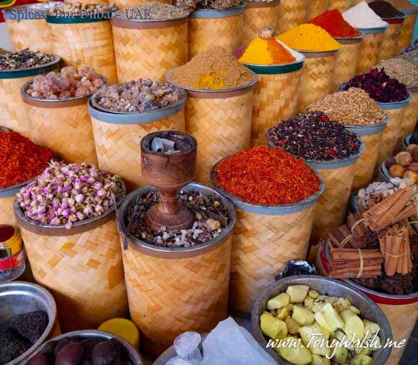 Spices - Bur Dubai - UAE