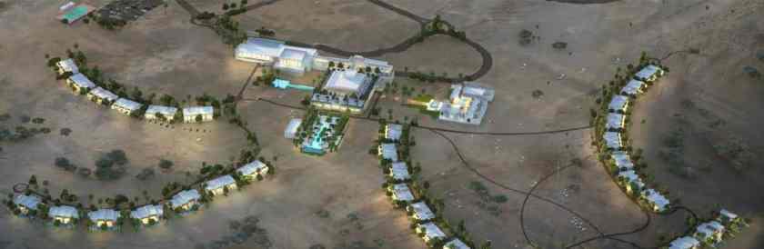 Alila Hotel Hinu Bay Dhofar