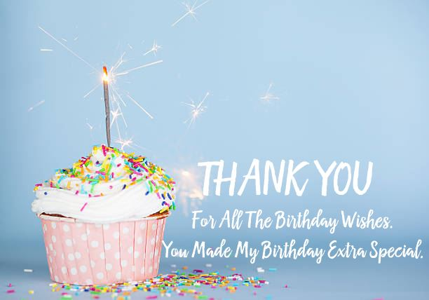 Thank You For The Birthday Cake Quotes Quotations  Sayings 2020