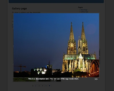nextgengallery 15 wordpress slide show plugins for featured articles on home page