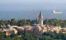 Le palais de Topkapı