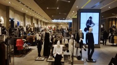 Koton le H&M turc