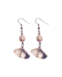 Geo-Crystal Pearl Earrings final