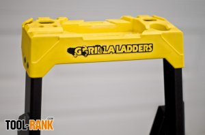 Gorilla Ladders Hybrid Step LAdder