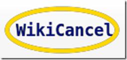 WikiCancel