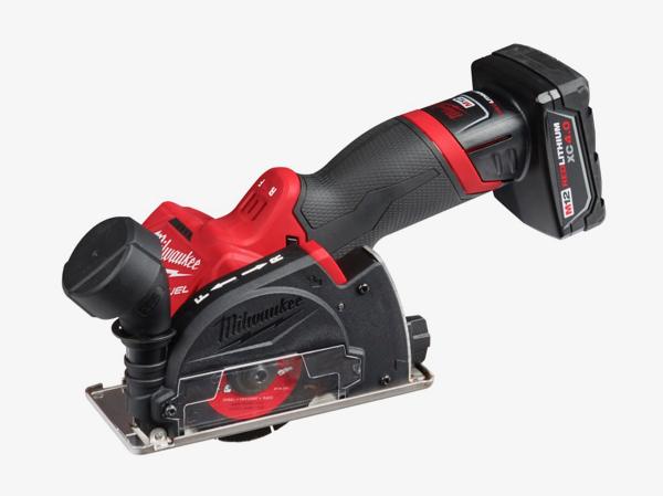 milwaukee m12 fuel 3 inch compact cut off tool tool box buzz tool box buzz