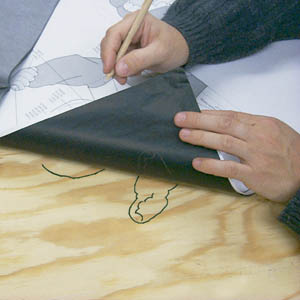 Tracing Tools Parts And Motor SC P 8 Black Tracing Paper Woodworking Plans And Projects