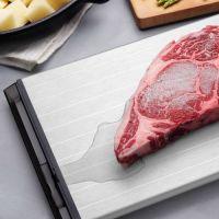 Las 7 Mejores Bandejas para Descongelar Alimentos
