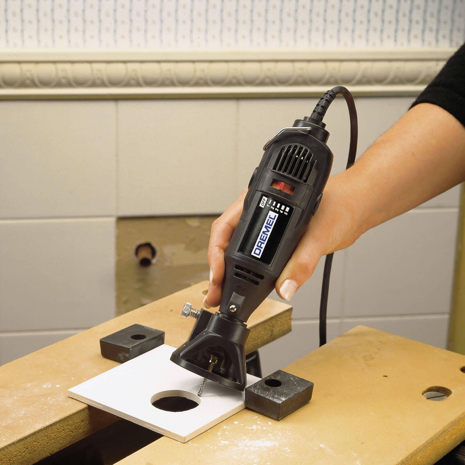 dremel 566 rotary multi tool ceramic