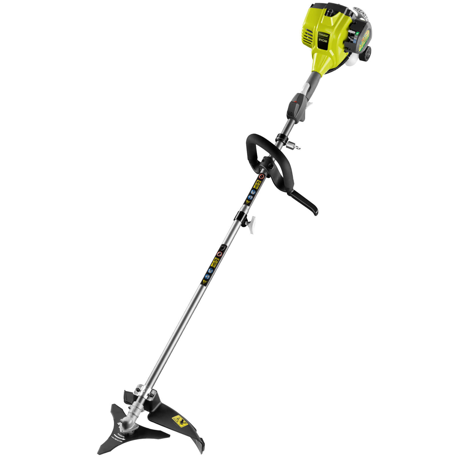 Ryobi Rbc254seso Petrol Expand It 2 In 1 Grass Trimmer