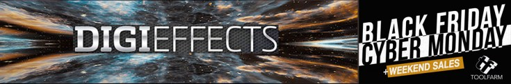 digieffects black friday 2016