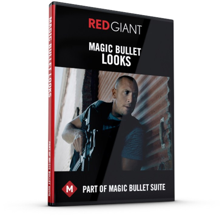 Magic Bullet Looks