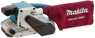 Makita 9903 8.8 Amp 3-Inch-by-21-Inch Variable Speed Belt Sander