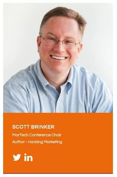 Scott Brinker