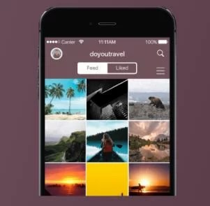 How to Repost Pictures and Videos on Instagram - Skippr