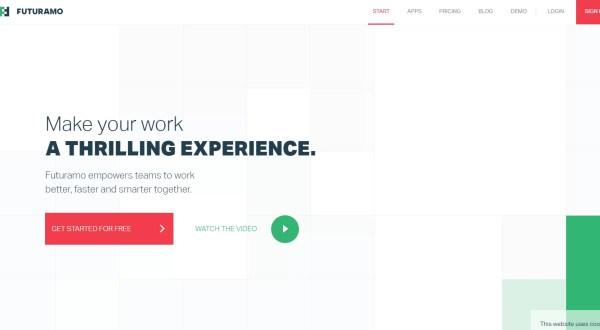 Futuramo-strumenti-produttività