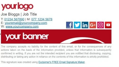 firma-email