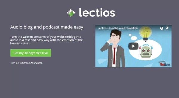 lectios podcast