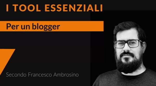 tool blogger