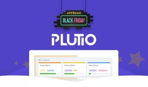 plutio black friday
