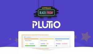 plutio black friday