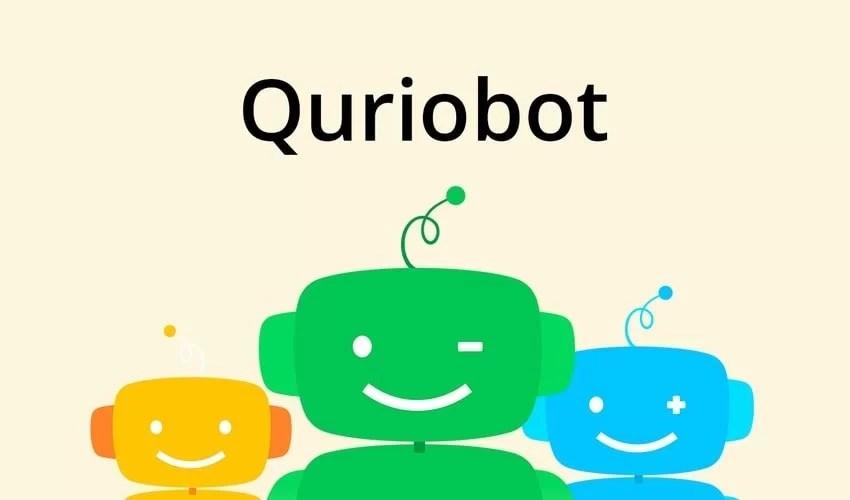 Quriobot, per fare chatbot a 49$ lifetime