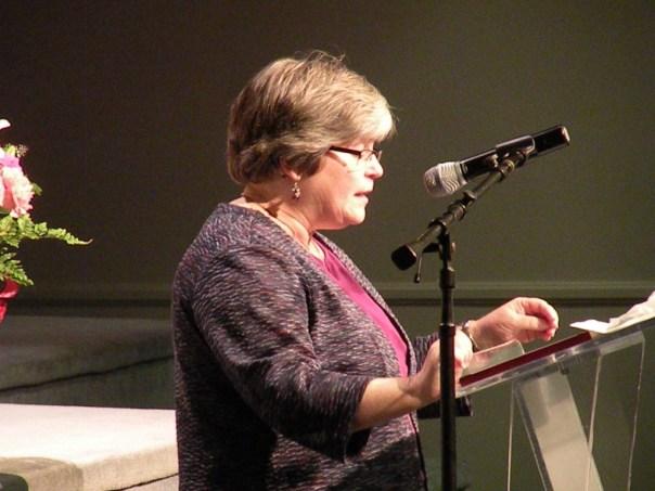 Penny Ross, Homeschool Speaker