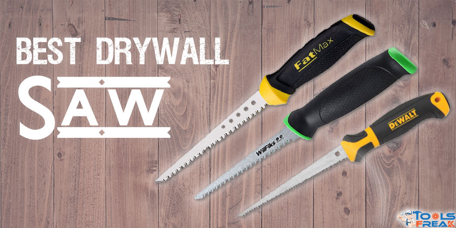 best drywall saw