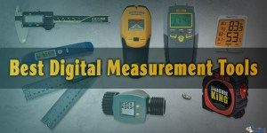Best Digital Measurement tools