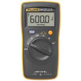 Fluke 101 Basic Digital Multimeter