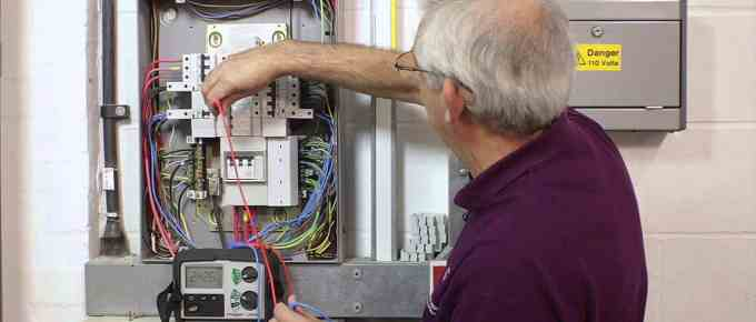 Multimeter Safety and Input Protection