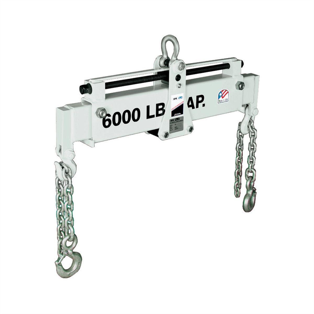 Otc Lb Load Rotor With Chains Otc Ot