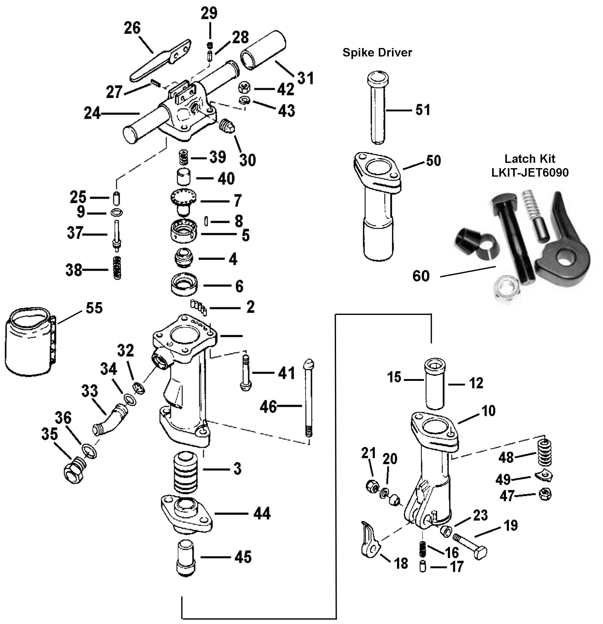 Mercedes 380sl Fuel Diagram