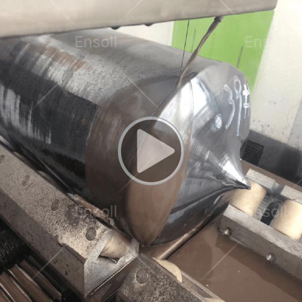 diammond wire cutting