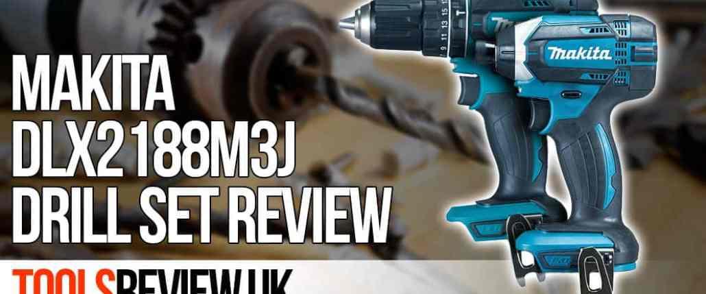 Makita Drill Set Review