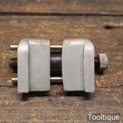 Vintage Eclipse No: 36 Honing Guide For Chisels & Plane Irons - Good Condition