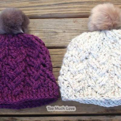 12 Days of Christmas – Day 3: The Holden Cable Hat