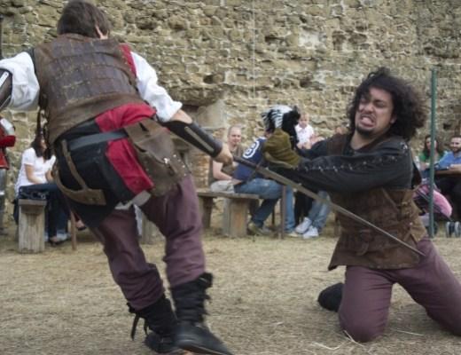 Malmantile Medieval Festival