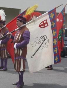 Parade Calcio Storico