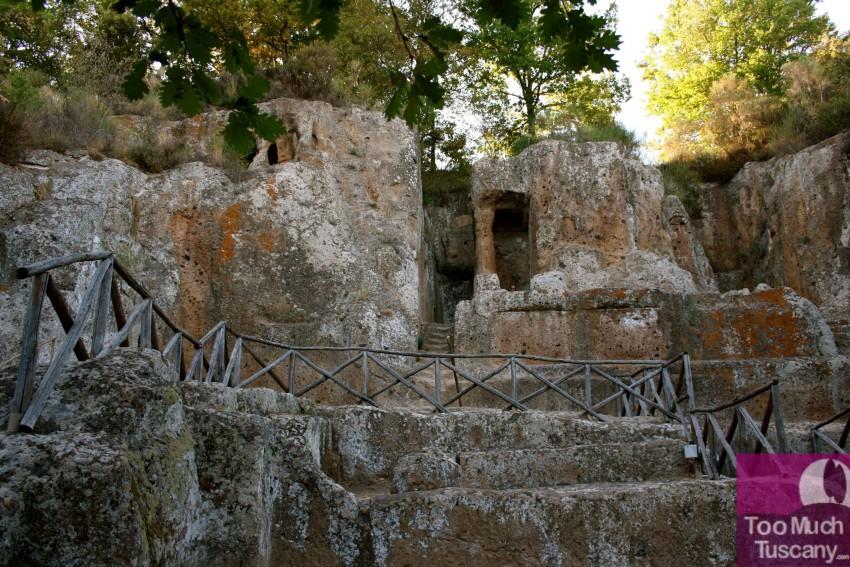 Tomb of Ildebranda