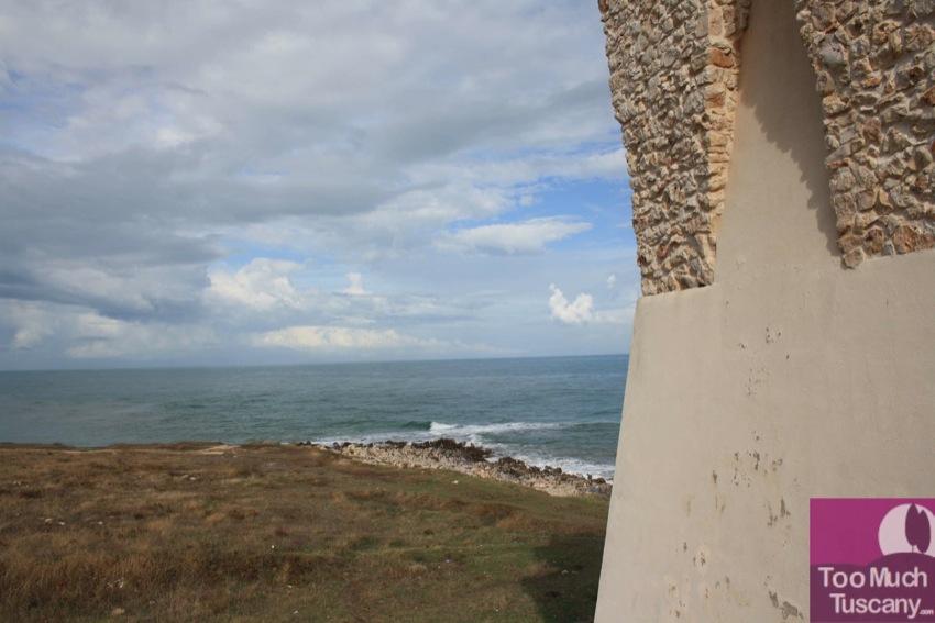 Torre Melito