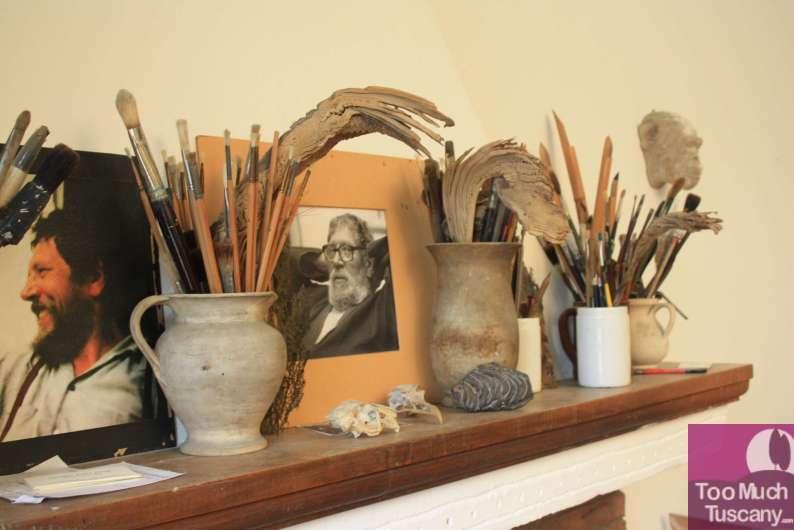 Fritz Hagl Studio
