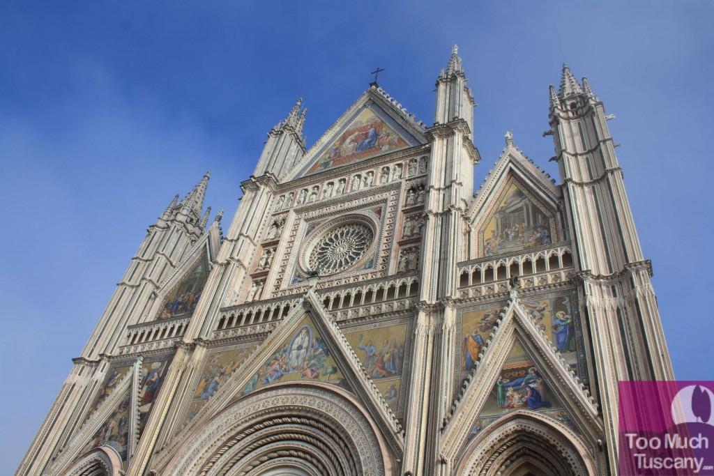 Duomo of Orvieto