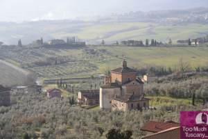 Church of Madonna della Rosa