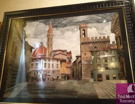 Florence Commesso Fiorentino