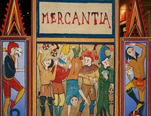 Mercantia 2014